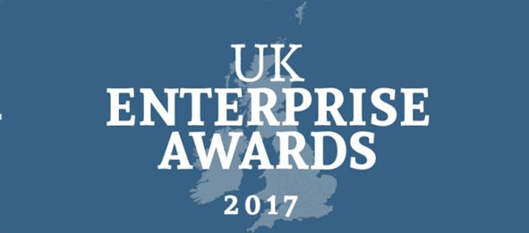 Best for Health & Social Care Training – East England, in the UK Enterprise Awards