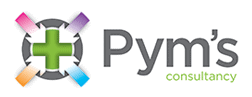 Pyms Consultancy Logo