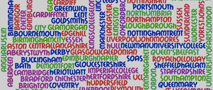 English Universities – Sharing the Knowledge