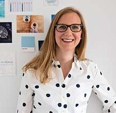Lianne Taylor - Brand & Digital Marketing Consultant
