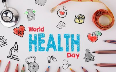 World Health Day – Let's Build a Fairer, Healthier World for Everyone